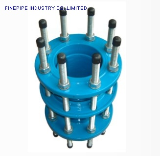 Ductile Iron Dismantling Transmission Joint