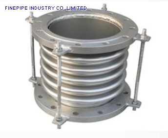 Corrugated Expansion Joint