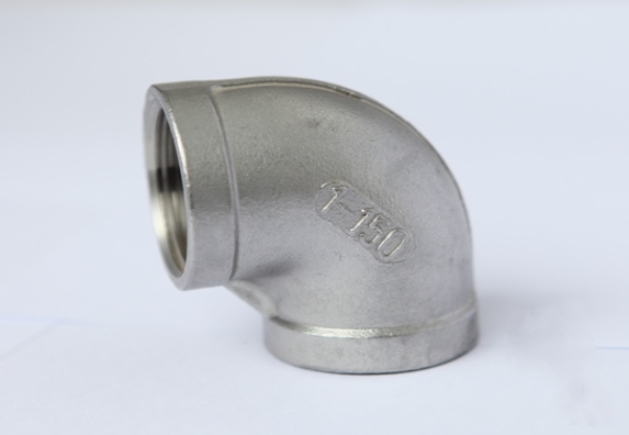stainless steel 90 elbow fig no.1