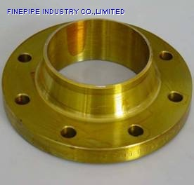Welding Neck Flange(WN)
