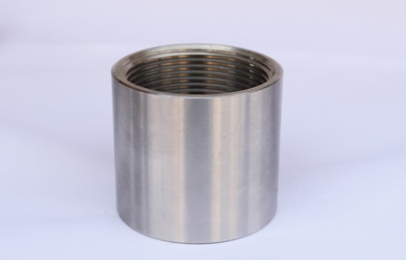 stainless steel socket plain fig no.16
