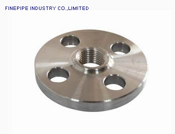 Threaded Flange(TH)