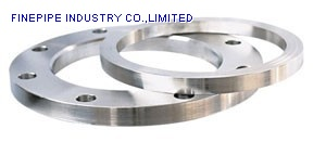 Pipe Joint/Plate Ring Flange(PJ/PR)